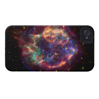Cassiopeia Constellation iPhone 4 Case-Mate Cases