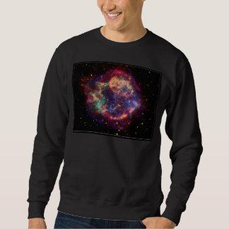 Cassiopeia Constellation Sweatshirt