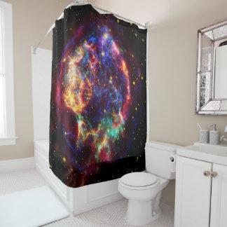 Cassiopeia Galaxy Supernova remnant