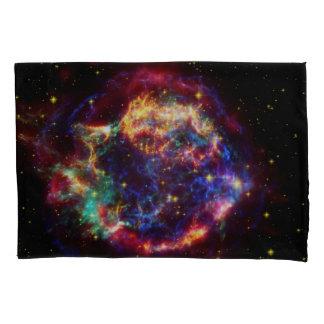 Cassiopeia Galaxy Supernova remnant Pillowcase