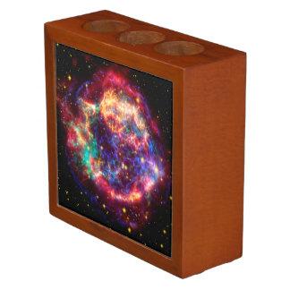 Cassiopeia, Milky Ways Youngest Supernova Desk Organizer