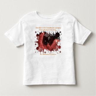 Cassiopeia Nebula - Kid's T-Shirt #1