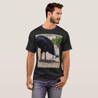 Cassowary Bird Bug Eliminator, T-Shirt