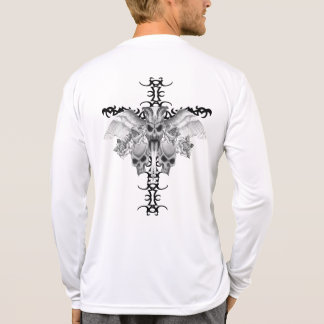 Cast down the heretic shirt