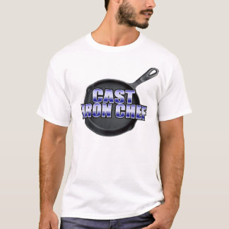 Cast Iron Chef T-Shirt