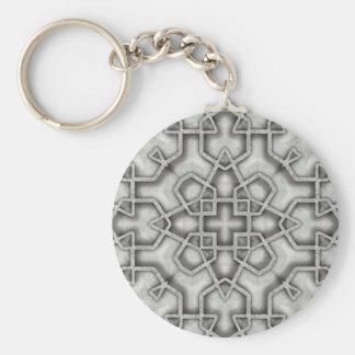 Cast Iron Keychain