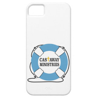 Castaway Ministries Barely There IPhone Case