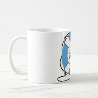 Castaway Ministries Coffee Mug