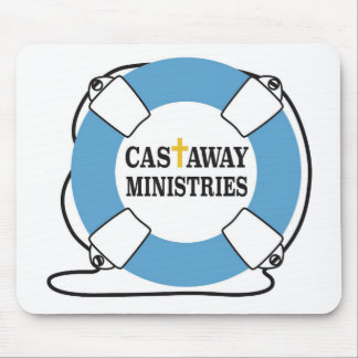 Castaway Ministries Mouse Pad