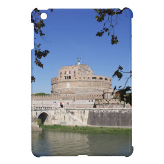 Castel Sant Angelo Case For The iPad Mini