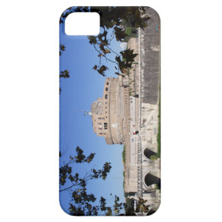 Castel Sant Angelo iPhone 5 Case