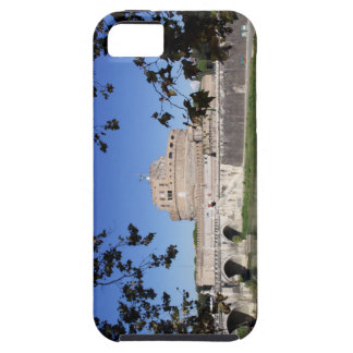 Castel Sant Angelo iPhone 5 Covers