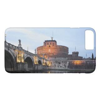 Castel Sant' Angelo iPhone 8 Plus/7 Plus Case