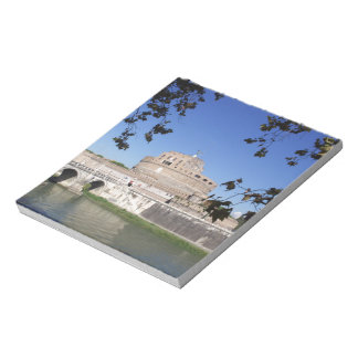 Castel Sant Angelo Notepad