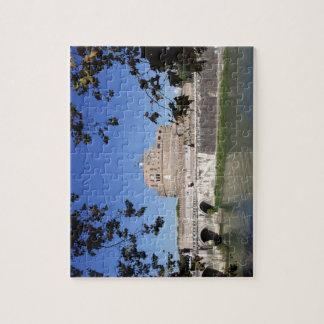Castel Sant Angelo Puzzle