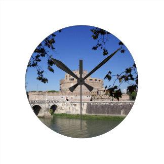 Castel Sant Angelo Wall Clocks