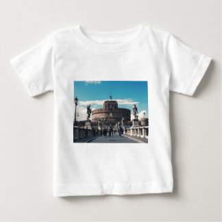 Castel Sant'Angelo Baby T-Shirt