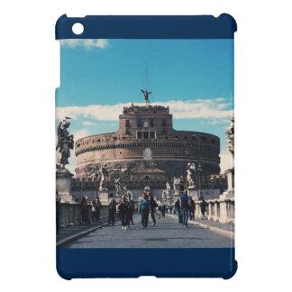 Castel Sant'Angelo Case For The iPad Mini