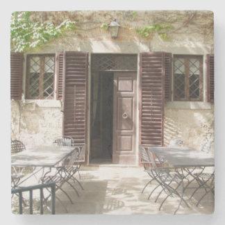 Castello 5, Tuscany Stone Coaster
