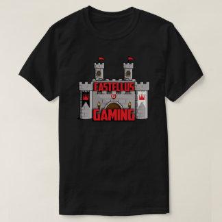Castellus Gaming Castle T-Shirt