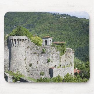 Castelnuovo di Garfagnana, Tuscany, Italy - A Mouse Pad