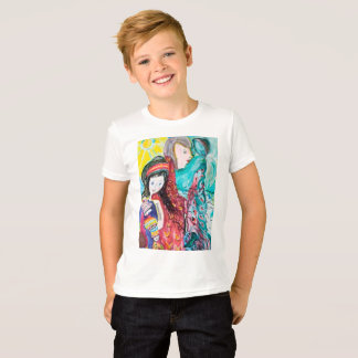 Casting VIII T-Shirt