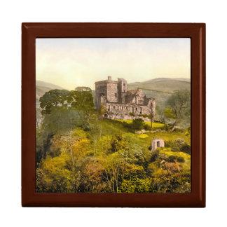 Castle Campbell Dollar Scotland Gift Box