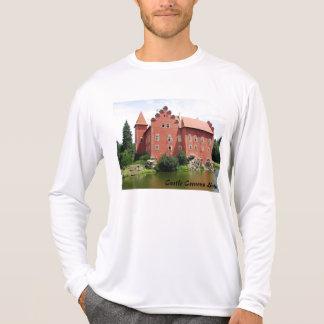 Castle Cervena Lhota Shirt
