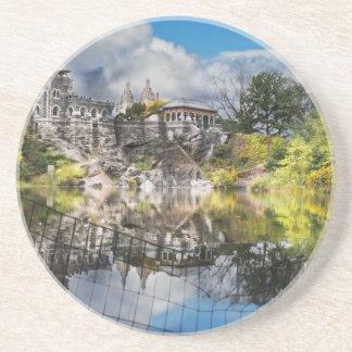 Castle Coaster