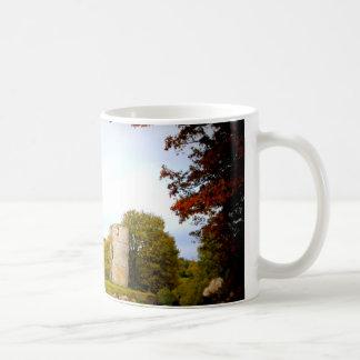 Castle Dangerous - Mug