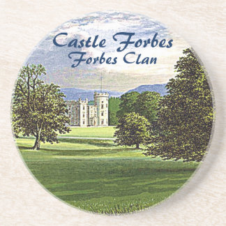 Castle Forbes – Forbes Clan Coaster