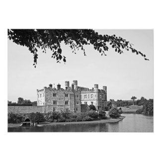 Castle. Good old England. View 9. Photo Print