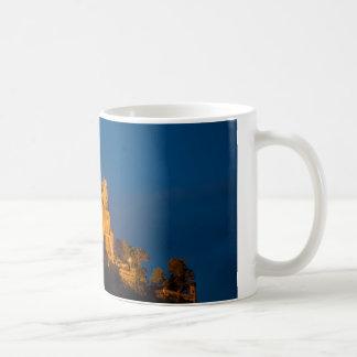 Castle Hohenzollern Coffee Mug