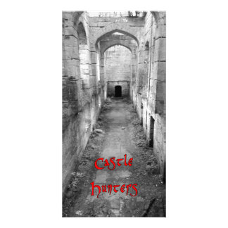 Castle Hunters Card