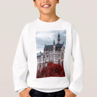 Castle in the Fall Sweatshirt