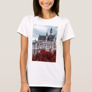 Castle in the Fall T-Shirt