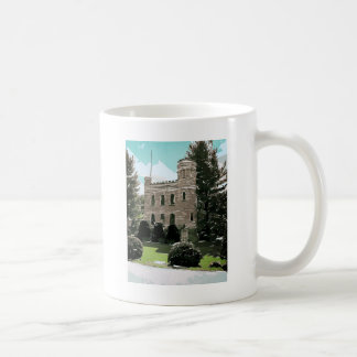 Castle In The Pines Coffee Mug