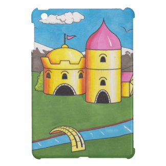 Castle iPad Mini Covers