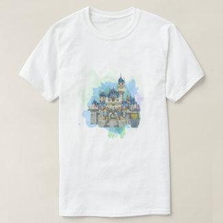 Castle Male T-Shirt