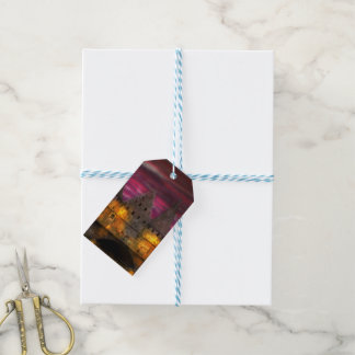 Castle - Meet me by the Rabot Sluice Pack Of Gift Tags