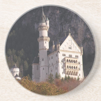 Castle Neuschwanstein Coasters