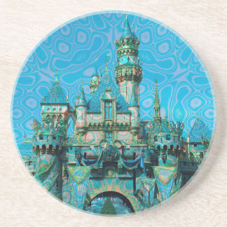 Castle of Dreams Coaster