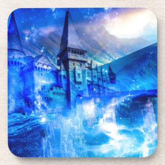 Castle of Glass Coaster