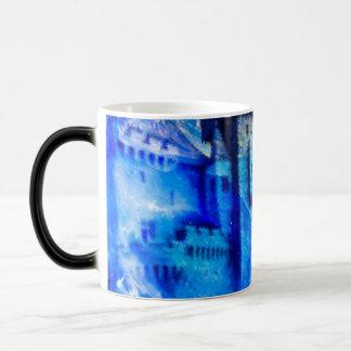 Castle of Glass Magic Mug