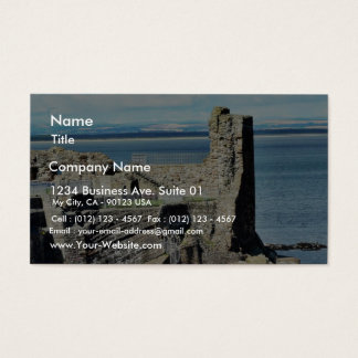 Castle Of St Andrew Business Card