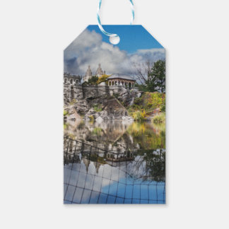 Castle Pack Of Gift Tags