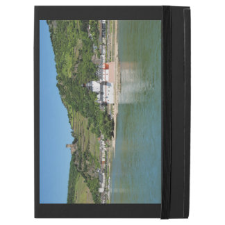 "Castle Palatinat count stone with Kaub iPad Pro 12.9"" Case"