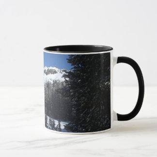 Castle Peak Mug