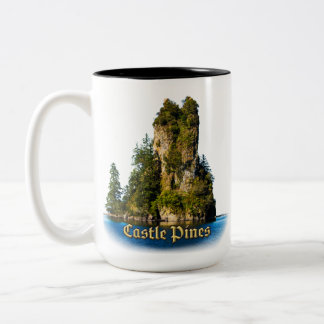 Castle Pines Mug