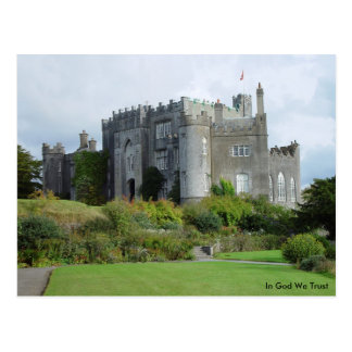 Castle Postcard 21